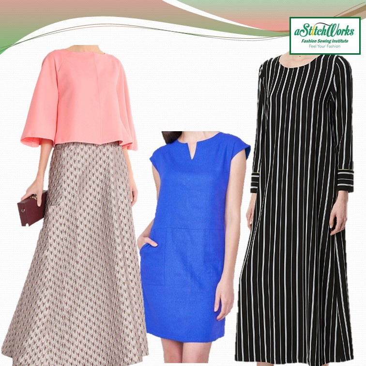 Beginner: Pattern & Sewing Tecnnique Dressmaking